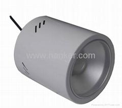 15W/30W LED明裝筒燈