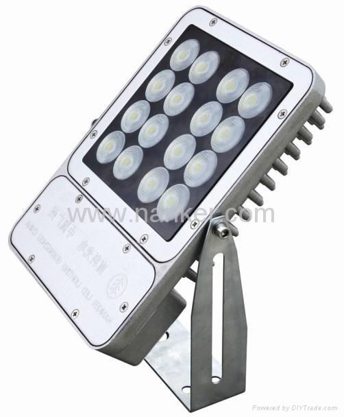40W LED投光燈 3