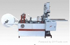 All models Napkin folding machine for paper further processing