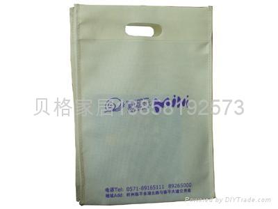 杭州厂家供应各式无纺布袋 2