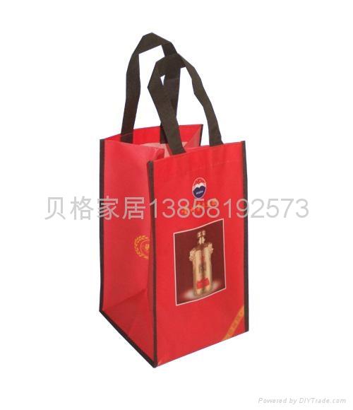 杭州厂家供应各式无纺布袋 3