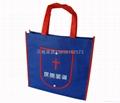 杭州厂家供应各式无纺布袋 4