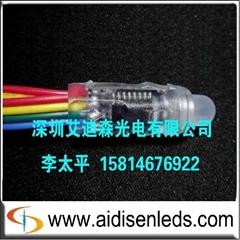 供应LED发光字灯串