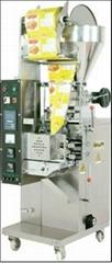 果脯蜜饯立式充填包装机