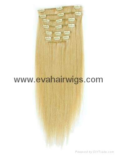 clip in hair extension 2