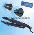 Hair Extension Iron 2