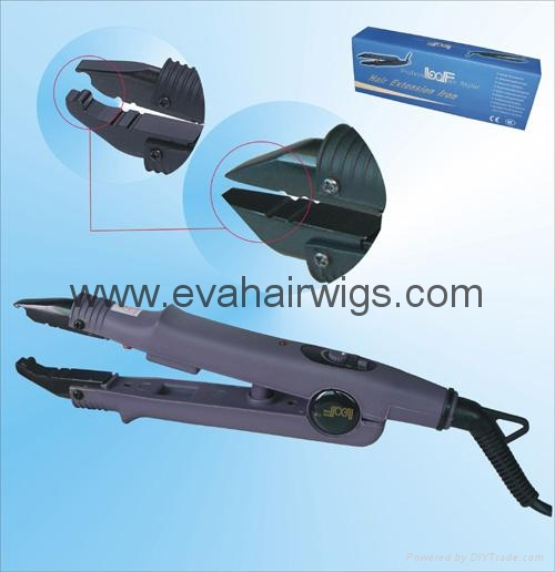 Hair Extension Iron 3