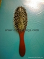 hair extension brushes