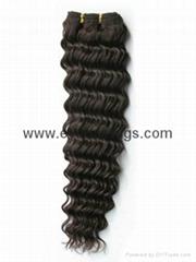 human hair weaving/hair extension