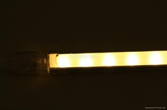 Aluminum LED rigid bar with smd5050
