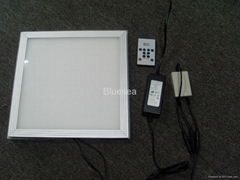 300*300 dimmable led pane light 24W with smd5050