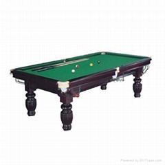 廣東美式台球桌