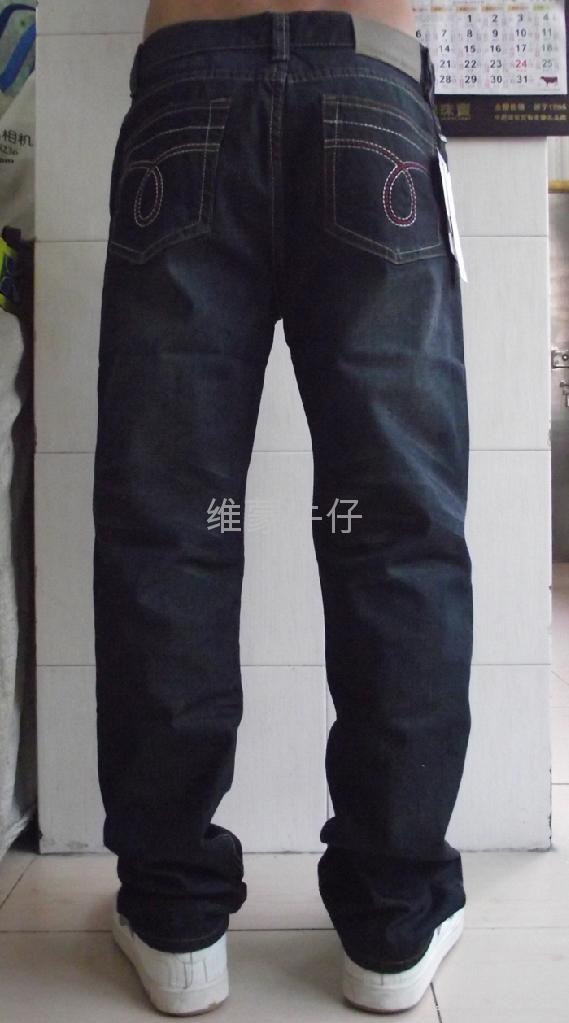 男装牛仔裤 - ck (中国)