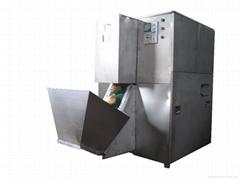 automatic onion skinning machines
