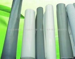 增強型聚氯乙烯(PVC)防水卷材