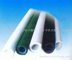 歐西建科牌熱塑性聚烯烴(TPO)防水卷材L型