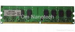DDR2 1GB 533Mhz PC 4200U