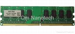 DDR2 1GB 667 Mhz PC 5300U