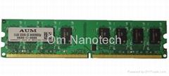 DDR2 1GB 800Mhz PC 6400U