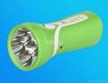 LED充電手電筒 1