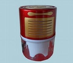 歐帝水洗空氣空氣淨化機