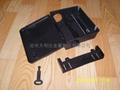 黑色pp 鼠类诱饵盒 2