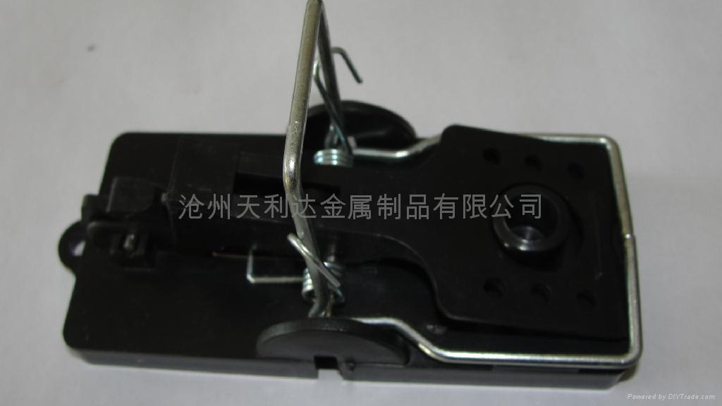 塑料捕鼠夹 2