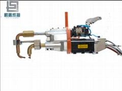25KVA C型异型点焊机