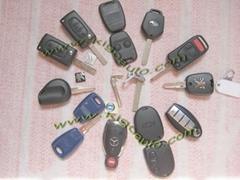 remote key wallet, VW AUDI remote wallet, remote key bag, remote bag