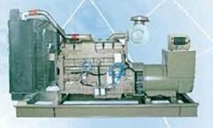 泰安柴油发电机组