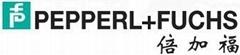 德国倍加福P+F编码器,传感器