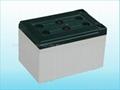 蓄電池外殼模具