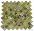 Marble/Onyx Mosaics 5