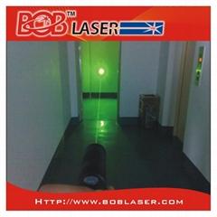 Adjustable Focus Green Laser Pointer 400-700mw