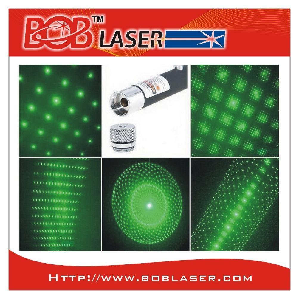 Starrniess Green Laser Pointer 5mw 1