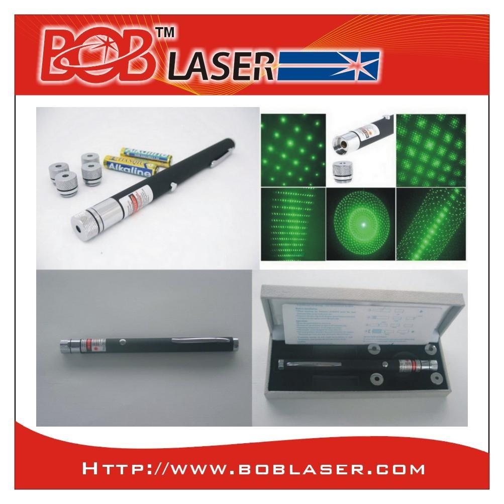 Starrniess Green Laser Pointer 5mw 2