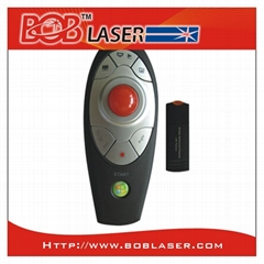 USB Laser Presenter Mouse