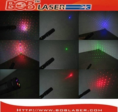 RGB Laser Pointer 100mw(New)