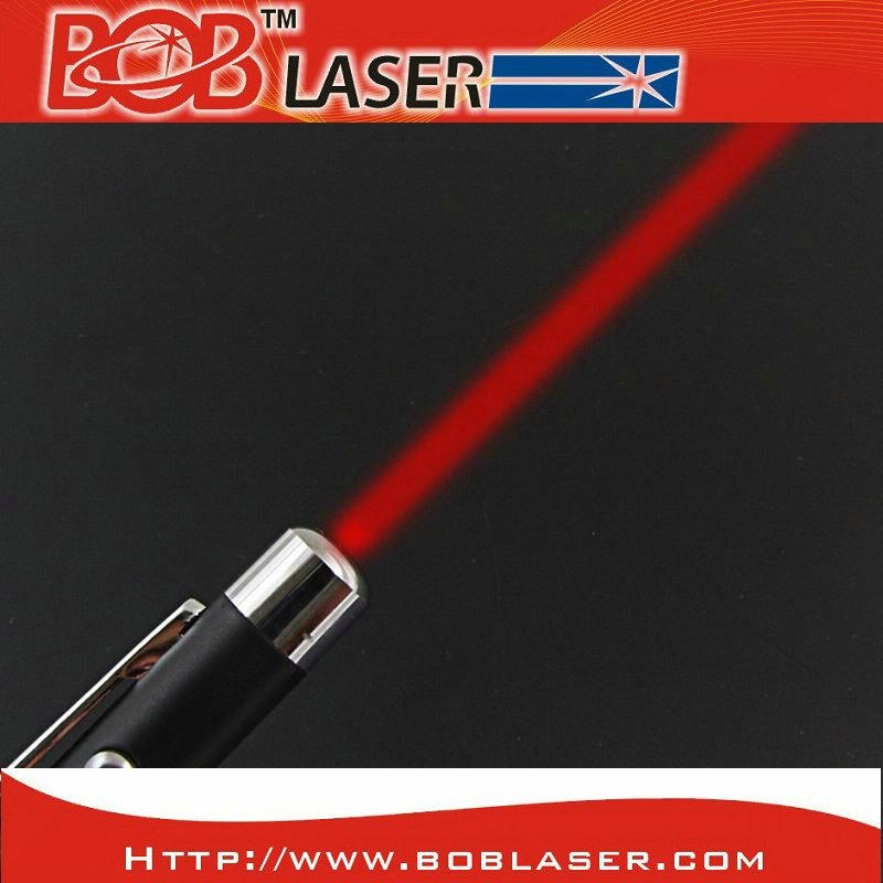 Christmas Gift Red Laser Pointer 5mw 3