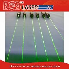 Green Burning Laser Pointer 700mw