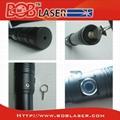 Green Burning Laser Pointer 700mw 4