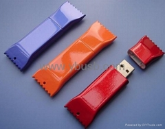 chewing gun usb Flash Drive