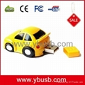 1GB Car Shape USB Flash Drive