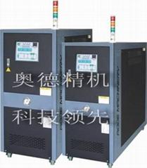 覆膜輥筒溫度控制機|塑料薄膜生產線控溫系統