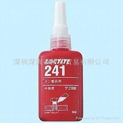 乐泰(LOCTITE)241胶水