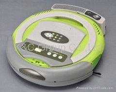 Robot Vacuum Cleaner QQ2