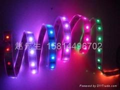 LED幻彩燈條