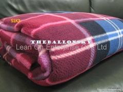 Fleece刷毛布被套