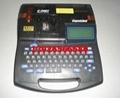麗標號碼管打印機C-200E