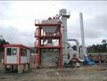 Asphalt Mixing Plant(LBJ800)